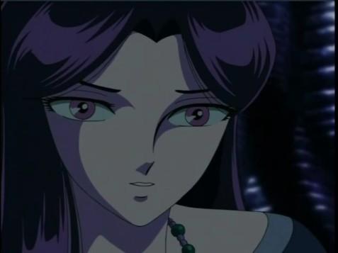 Lady Pandora , Saint Seiya